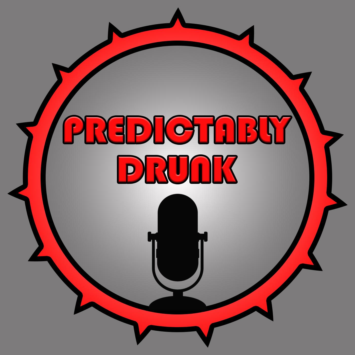 Predictably Drunk