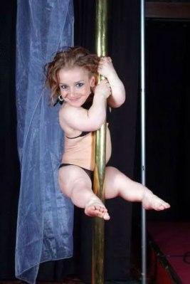 67 Midget Stripper