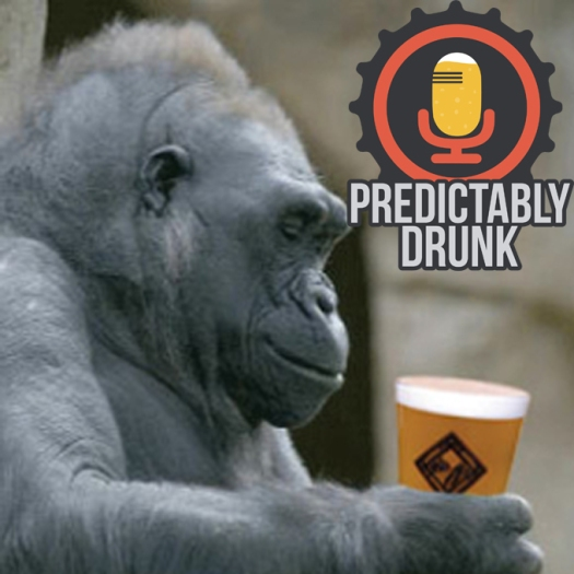 gorilla drink